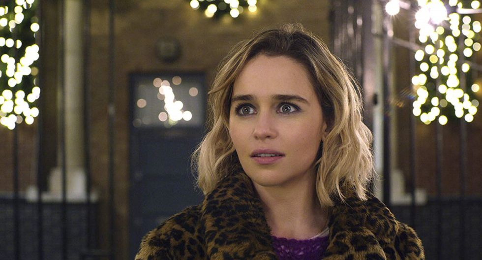 Last Christmas: ¿qué pasó al final y qué significa? (Foto: Universal Pictures)