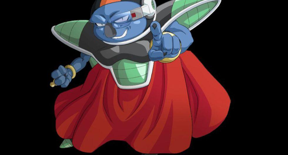 Esta será la apariencia de los personajes de 'Dragon Ball Z: Fukkatsu no F' (Foto: cine3.com)