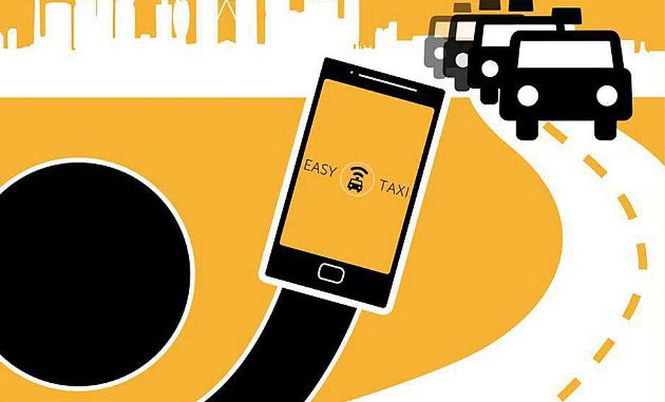 (Foto: Easy Taxi)