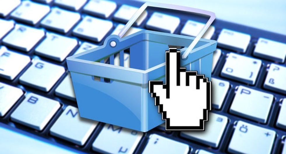 Compras online con grandes descuentos en Cyber Days.
