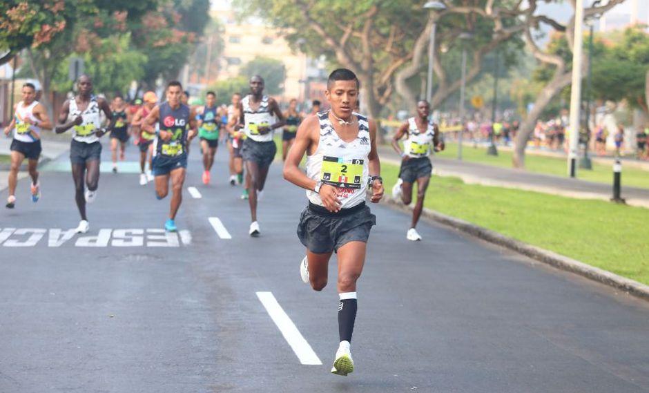 Maratón Lima 42K modifica sus rutas