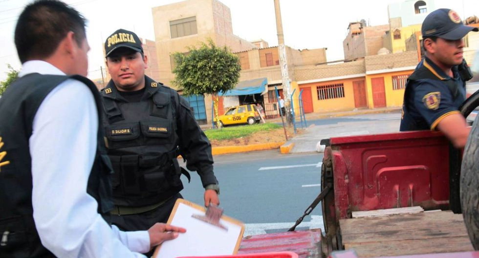 Elecciones 2020: prohibirán la venta de bebidas alcohólicas. (Andina)