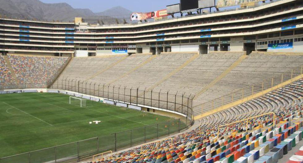 Alquilan palcos del estadio Monumental. (Foto: GEC)