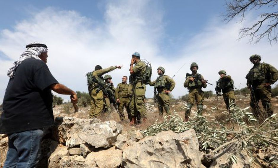 Israel prohíbe el paso de personas y bienes en la Franja de Gaza