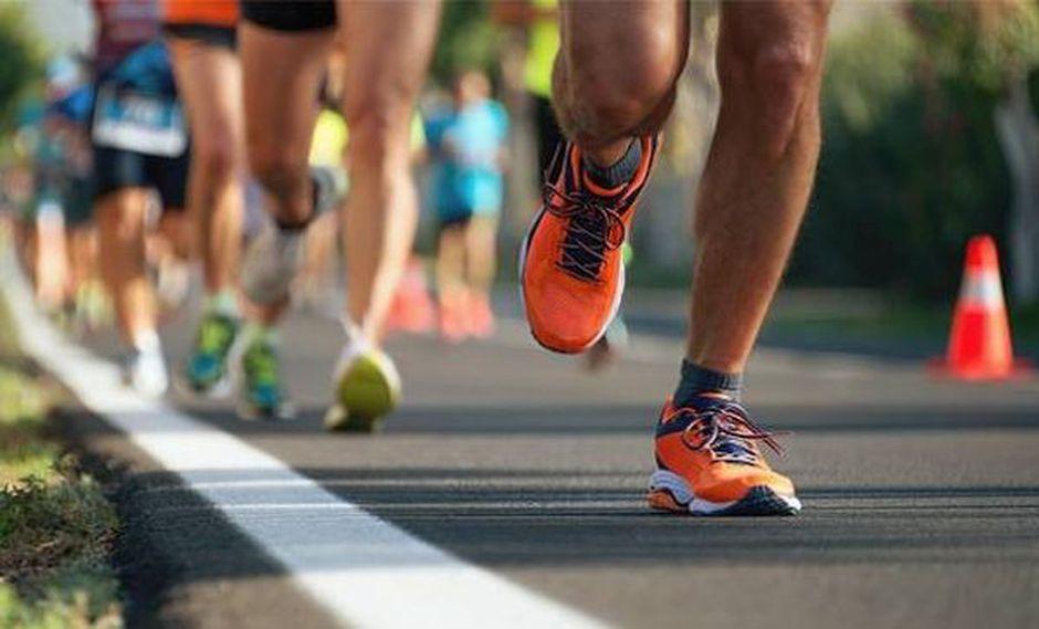 Más de 2,000 personas participaron en la carrera Lima Corre 5K