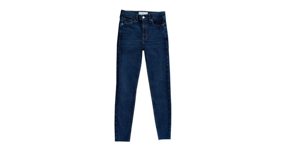 2. Skinny jeans. (Foto: Topsho/ Tiendas Paris)