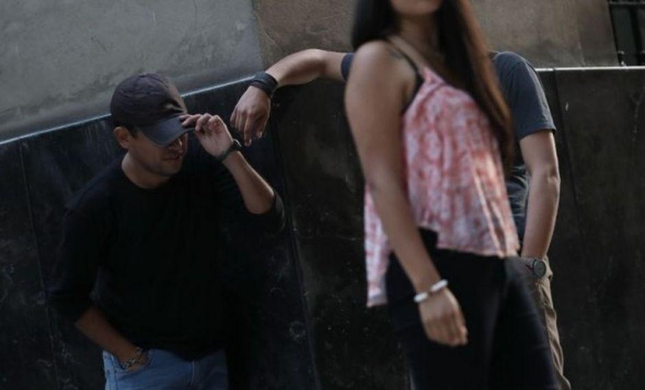 Congreso chileno aprueba ley que penaliza el acoso sexual callejero