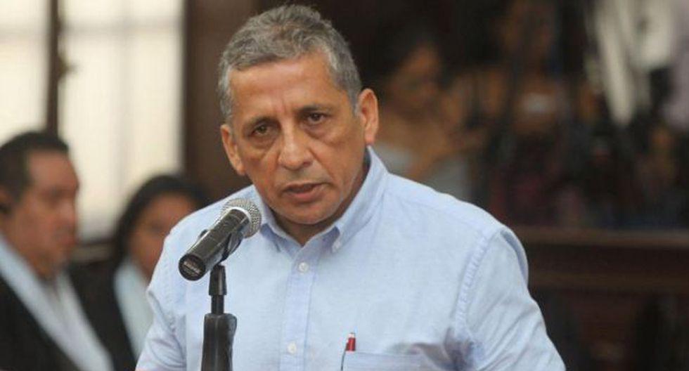 Antauro Humala exhortó a su hermano Ollanta a someterse a la confesión sincera en los procesos que se siguen en su contra. (Foto: GEC)