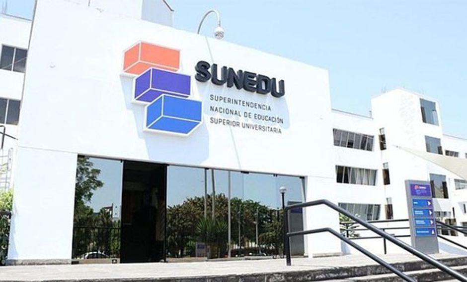 La Comisión de Educación del Congreso aprobó solicitar al pleno facultades de comisión investigadora por 120 días a la Sunedu. (Foto: GEC)
