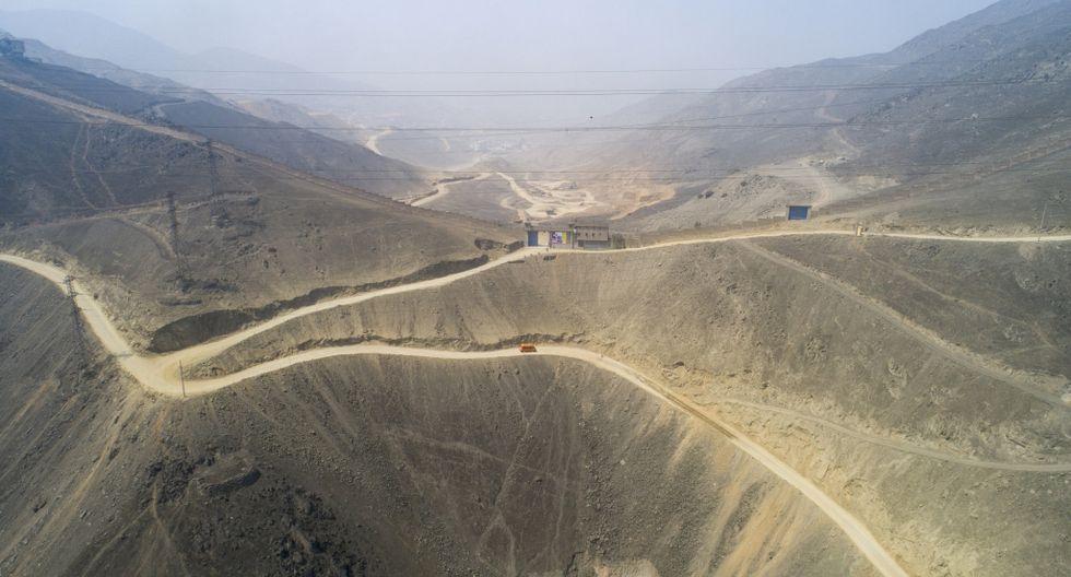 La Municipalidad de Lima aprobó la incorporación de la prolongación de la Av. Revolución. (Foto: MML)