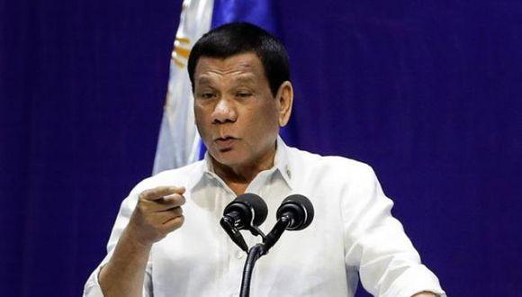 Un acuerdo militar entre Filipinas y EE.UU. negociado el año pasado está bloqueado en el Congreso estadounidense después que varios senadores se negaran a apoyarlo. (Foto: EFE)