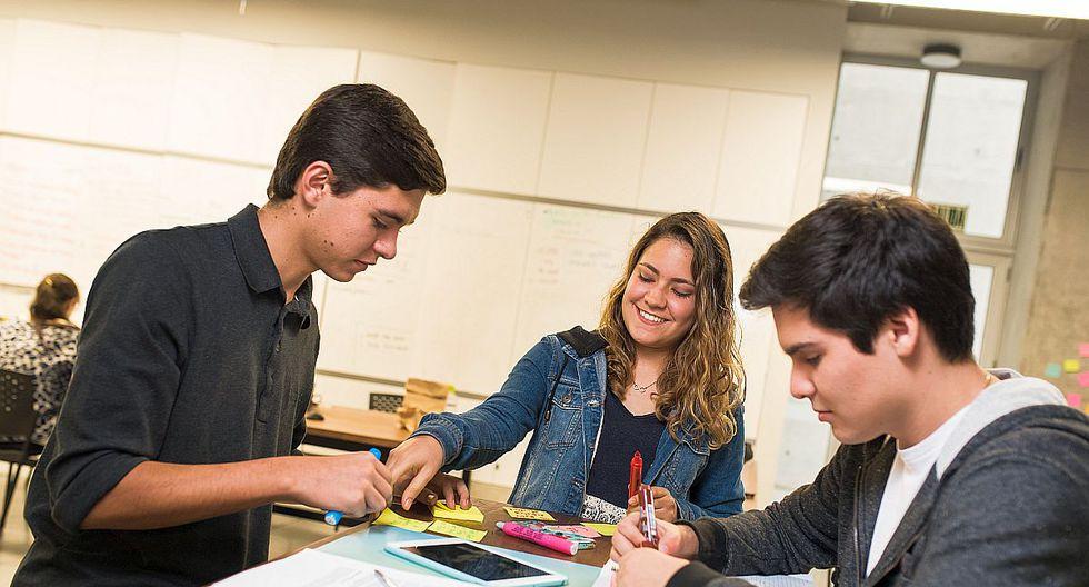 La comuna limeña ofrecerá descuentos entre el 50% y 75% del costo total del programa educativo al que se postule. El porcentaje que será subvencionado se determinará mediante una evaluación socioeconómica. (Foto: GEC)