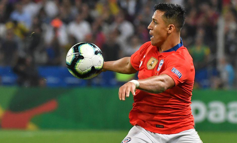 Ya tenemos al tercer clasificado a la semifinal de la Copa América 2019. (Foto: AFP)