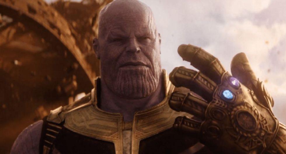 La nueva película mostrará una nueva lucha entre los Avengers y Thanos. (Foto: Marvel)
