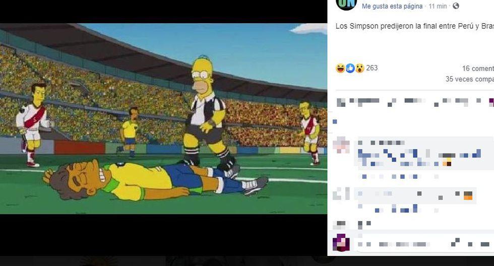 Memes del Brasil vs Argentina. (Redes sociales)