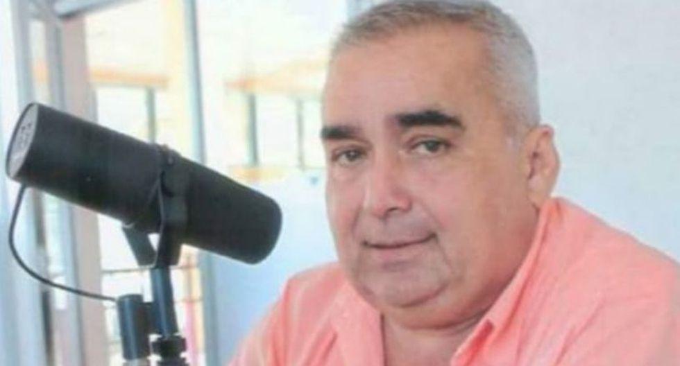 La oficina de Reporteros Sin Fronteras (RSF) en México confirmó la labor periodística de Ramos y ya se encuentra investigando este caso. (Foto: Facebook - Jesús Eugenio Ramos Rodríguez).