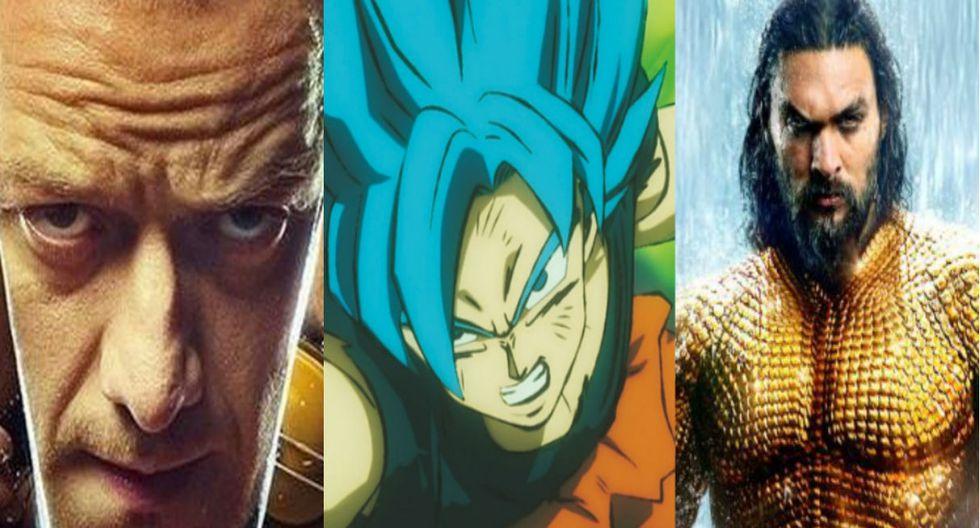 "El éxito de ""Dragon Ball Super: Broly"" viene convenciendo a la crítica especializada. El portal Rotten Tomatoes cae rendido ante la obra de Akira Toriyama. (Foto: Captura de pantalla)"