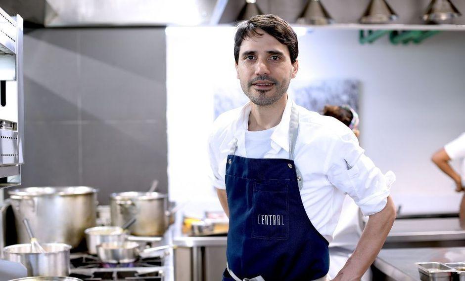 El chef peruano vuelve a tener un reconocimiento por su trabajo como cocinero. (Foto: El Comercio)