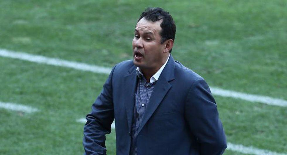 Reynoso llegó al banquillo de Puebla en agosto de 2019. (Foto: GEC)