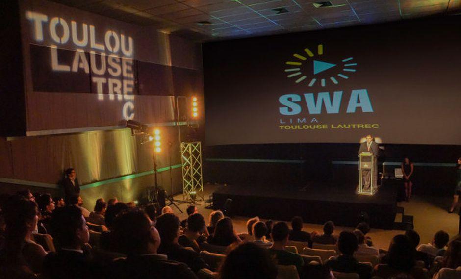 Toulouse Lautrec ofrece charlas gratuitas con ponentes internacionales.