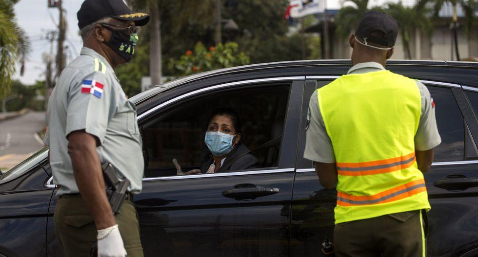 Coronavirus | República Dominicana extiende 15 días más el toque ...