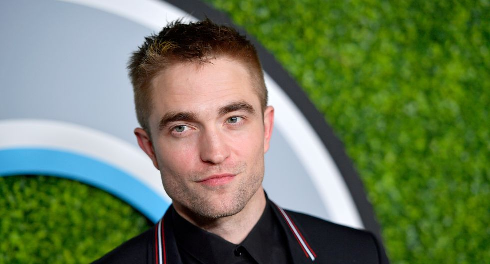 """The Batman"": Robert Pattinson será el caballero de la noche (Fotos: AFP)"