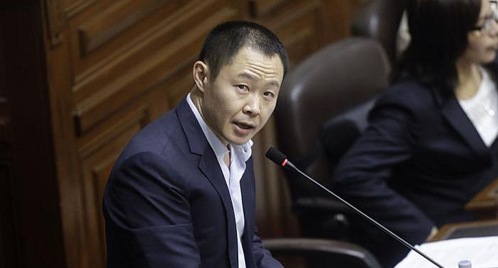 Kenji Fujimori y sus dos excolegas fueron denunciados por presunto tráfico de influencias y cohecho activo. (Foto: GEC)