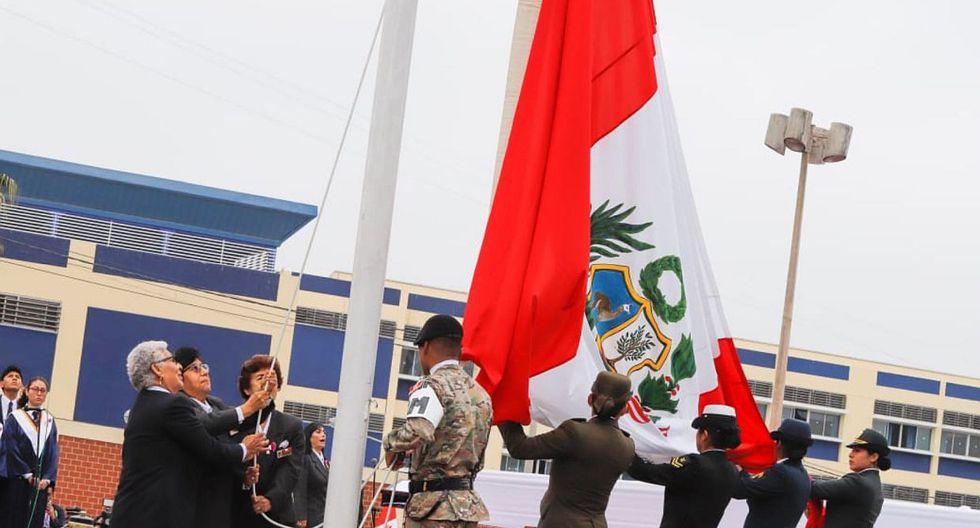 Diversas autoridades como ministros y alcaldes distritales y provinciales de Tacna estuvieron en el evento. (Difusión)