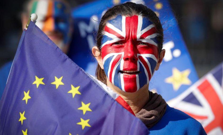 Las principales etapas del Brexit, del referéndum a la renuncia de Theresa May