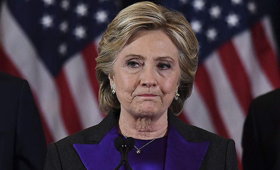 Hillary Clinton (Foto: AFP)