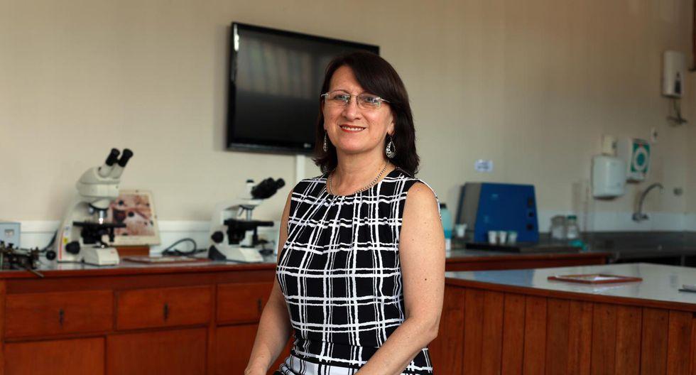 Respecto a los ventiladores mecánicos, la exministra de Salud, Pilar Mazzetti comenó que espera llegar a contar con 800 equipos para una mejor respuesta a los pacientes en estado crítico. (Foto GEC)