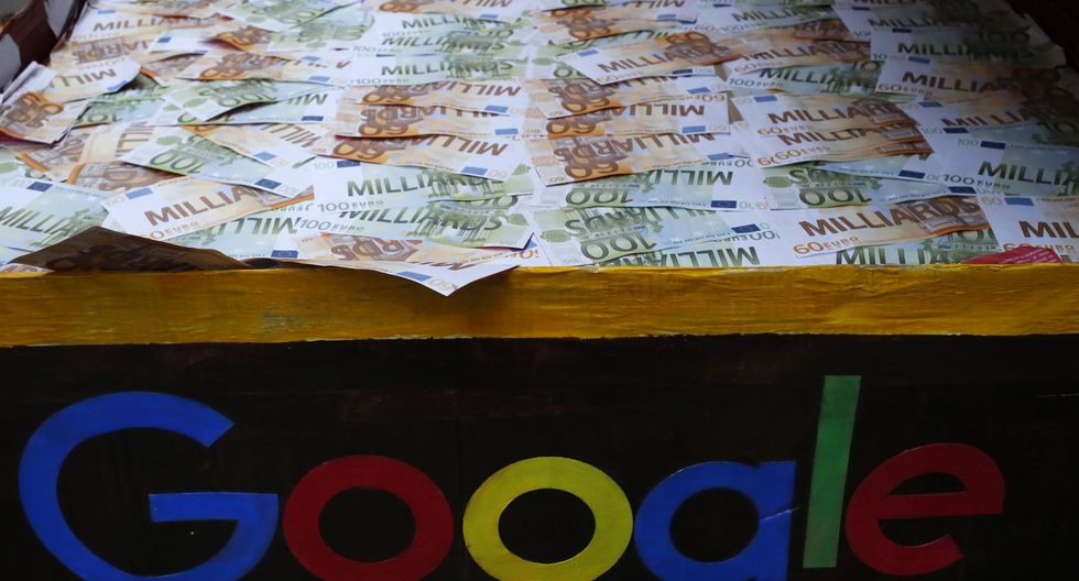 Google será una de las empresas afectadas por este nuevo impuesto. (Foto: AP)