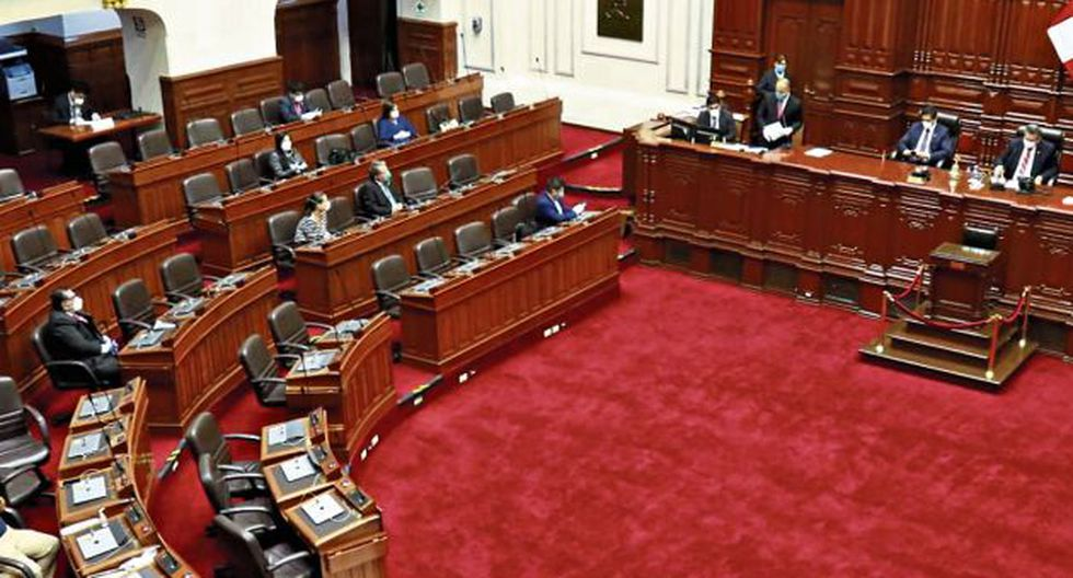 Norma permite que el Congreso pueda introducir modificaciones al sistema electoral que sean aplicables a las elecciones generales del 2021. (Foto: GEC)