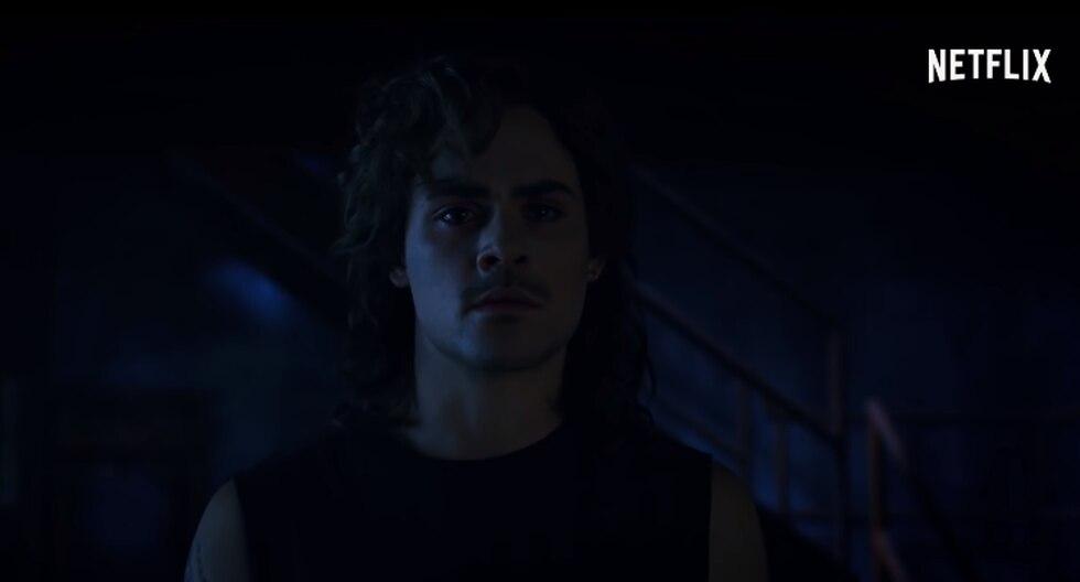 La tercera temporada de la serie se estrena este 4 de julio.  (Fotos: Captura de pantalla)