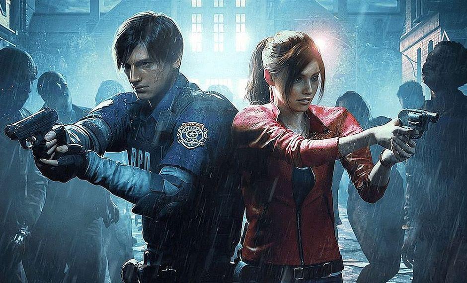 """Netflix alista una serie original basada en el videojuego de Capcom, """"Resident Evil"""". (Foto: Capcom)"""