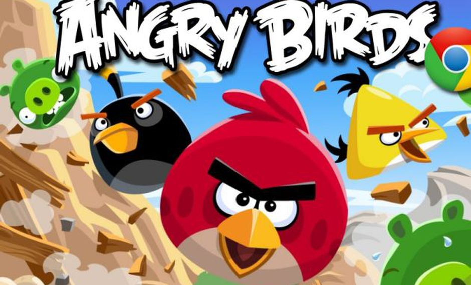 (Foto: Angry Birds)