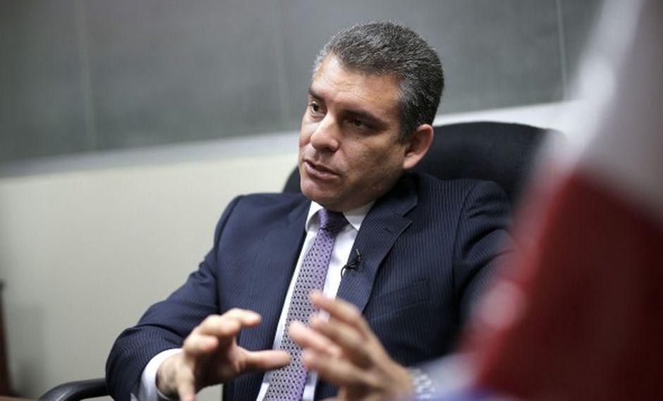 """Vela: Lo que ha hecho el fiscal Rodriguez Monteza """"es una violación flagrante de la ley"""""""
