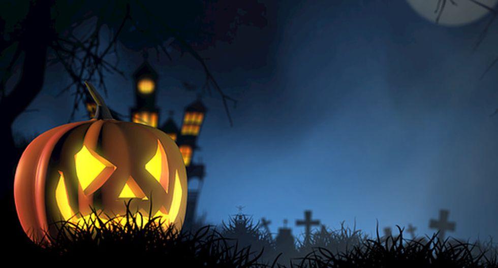 Halloween o Canción Criolla.
