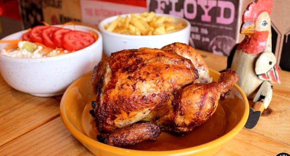 ¿Te provoca un pollo a la brasa? Aprende la receta de Primos
