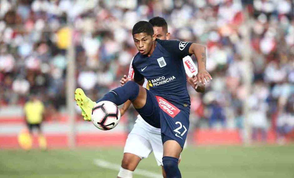 Alianza Lima vs. Unión Comercio EN VIVO partido por la Liga 1