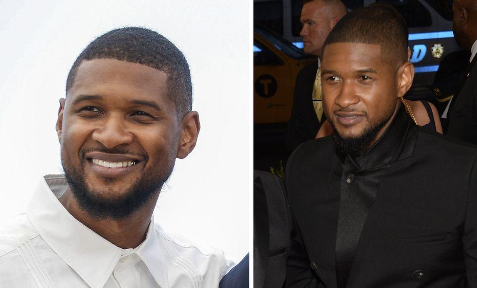 Usher lanza su nuevo disco 'A' | Foto: EFE