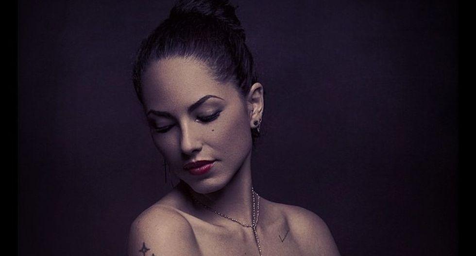 """Por esta razón, Bárbara Mori rechazó participar en la nueva versión de """"Rubí"""". (Foto: delamori)"""
