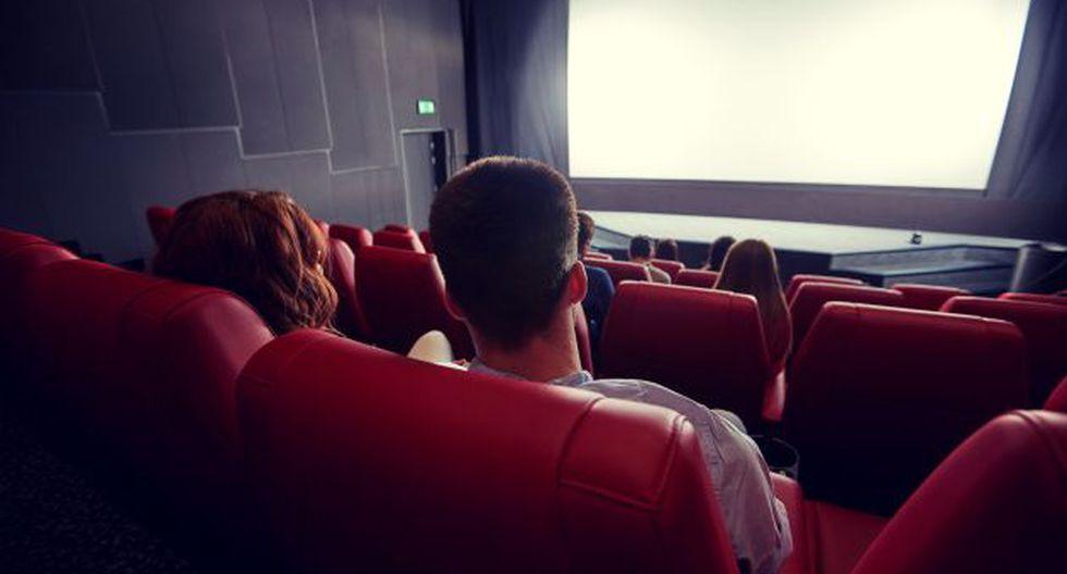 Cine ofrece entradas a S/ 5,00 para hoy viernes 14 de junio. (Foto: Shutterstock)