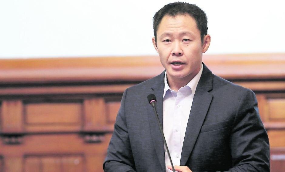 Kenji Fujimori, se encuentra suspendido del Congreso desde junio del 2018. (Foto: GEC)