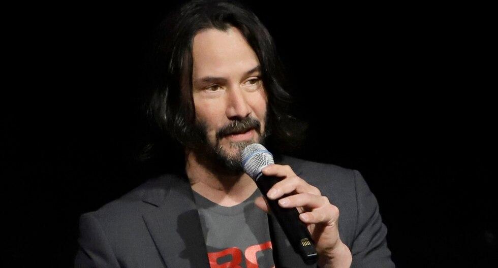El actor se refirió a la participación de estrellas de Hollywood en la industria de los videojuegos. (Foto: AFP)