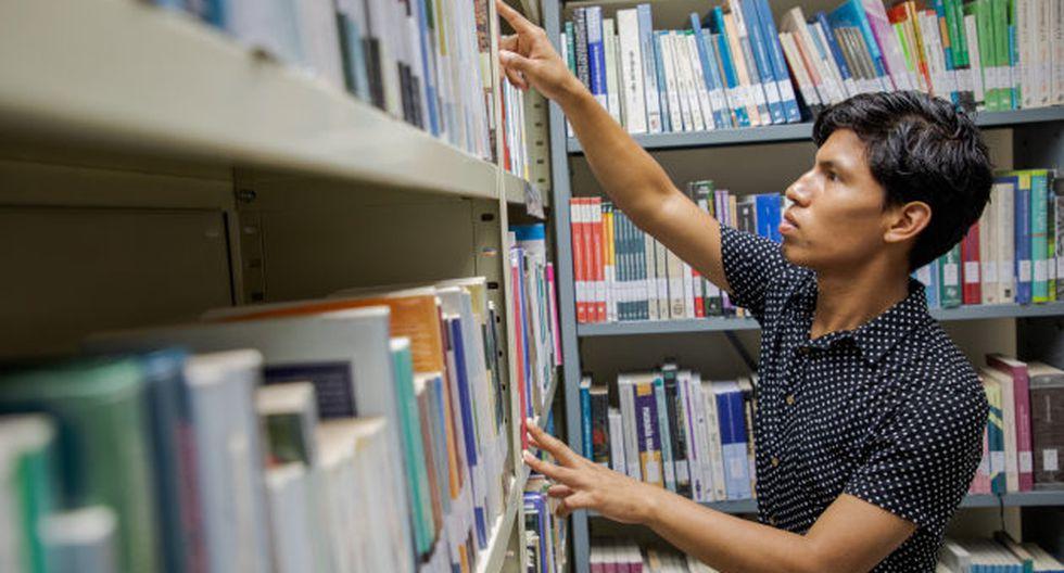 Becas en importantes universidades del mundo.