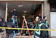 Tiroteo en Nueva Jersey: ataque a supermercado Kosher fue planificado por meses