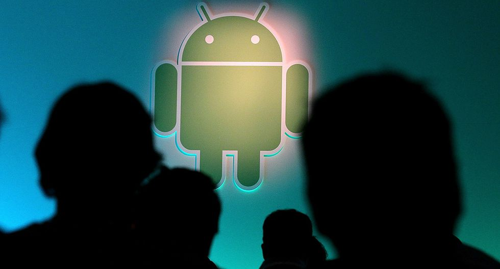 Android utiliza el sistema de gestión de bases de datos SQLite. (Foto: AFP/archivo)