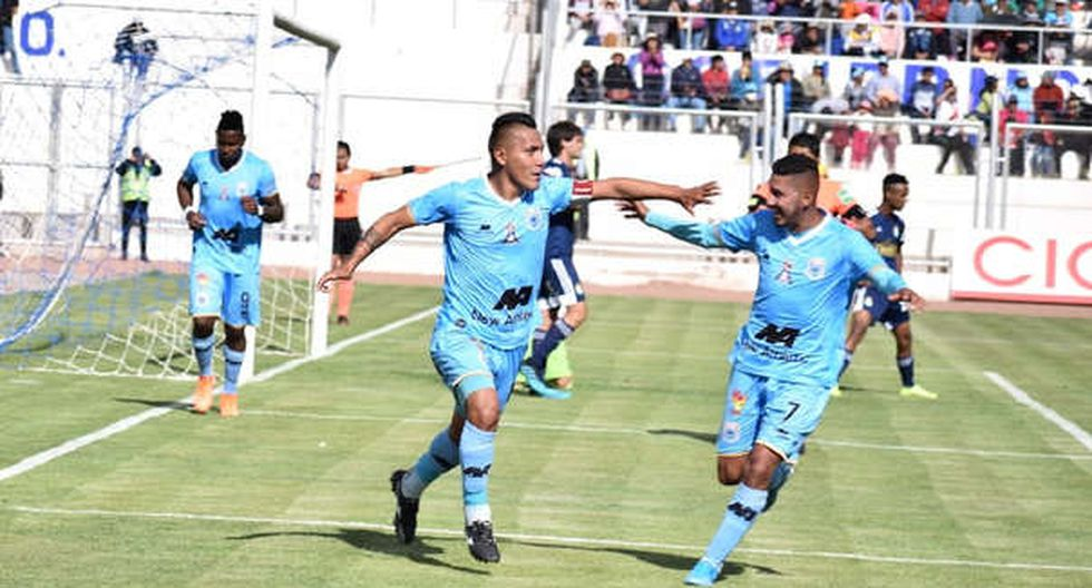 Yorkman Tello (Perú) - 300 mil euros. (Foto: Liga 1)
