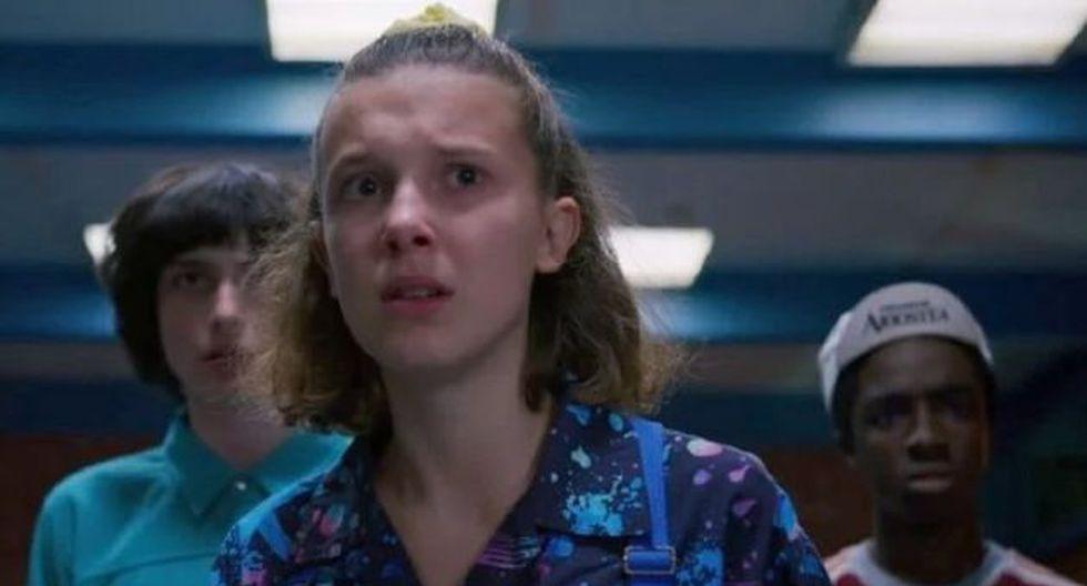 ¿Quiénes mueren en la temporada 3 de Stranger Things? (Foto: Netflix)